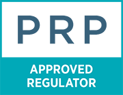 PRP | Approved Regulator